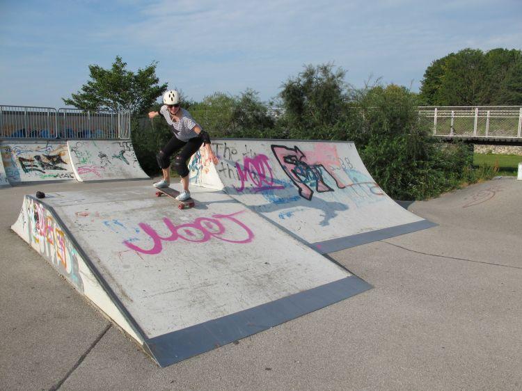 SkateRampe1