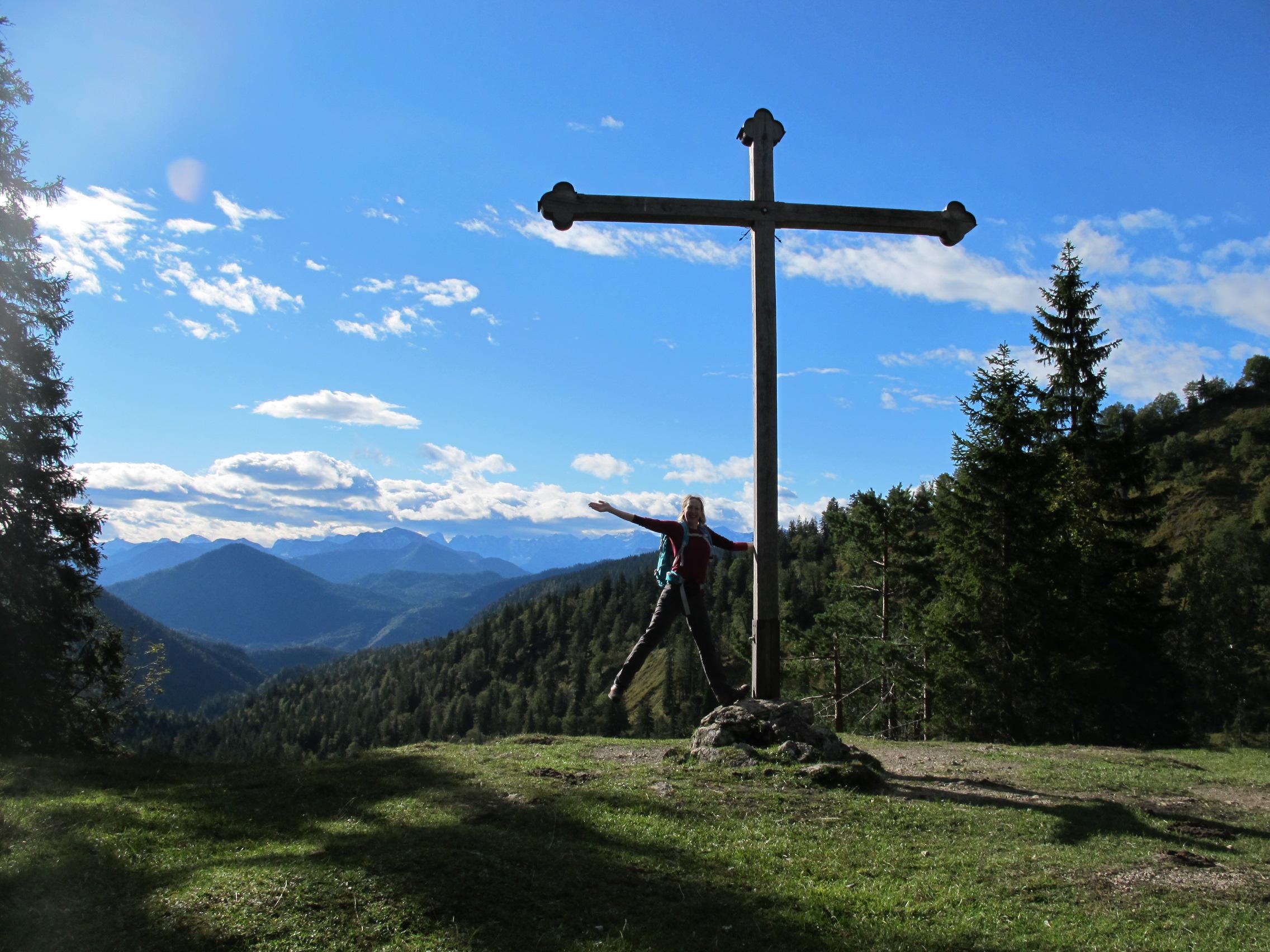 #hikingthealps