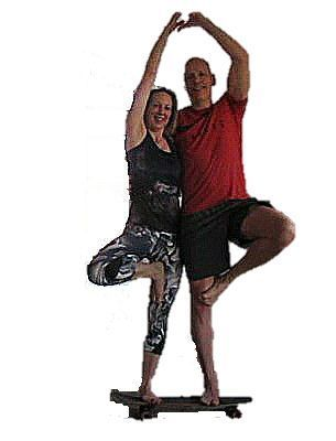 #skateyoga skate yoga skateyoga skateboard tree pose