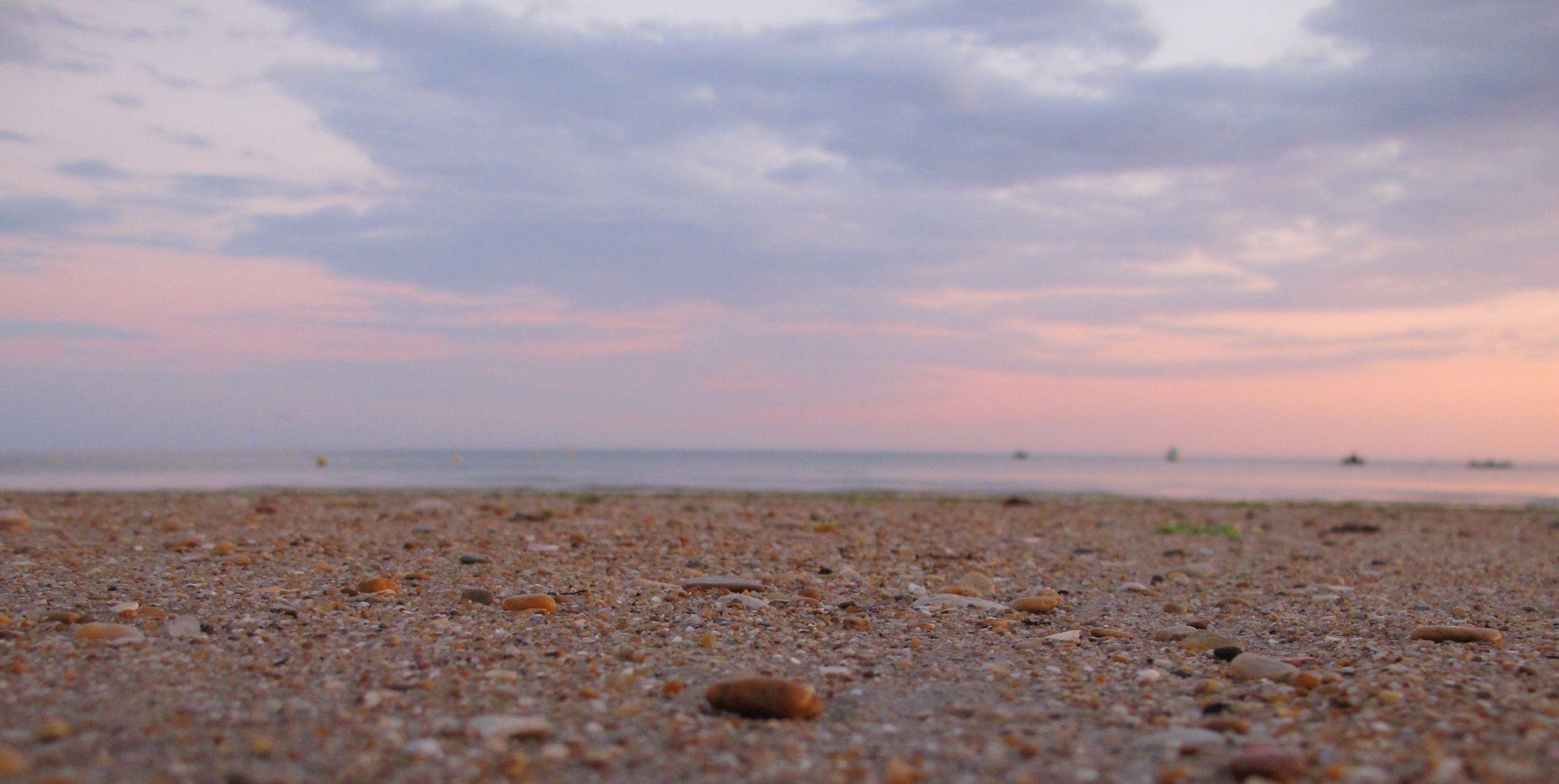 #beach #vanlife #iledere Ile de Ré