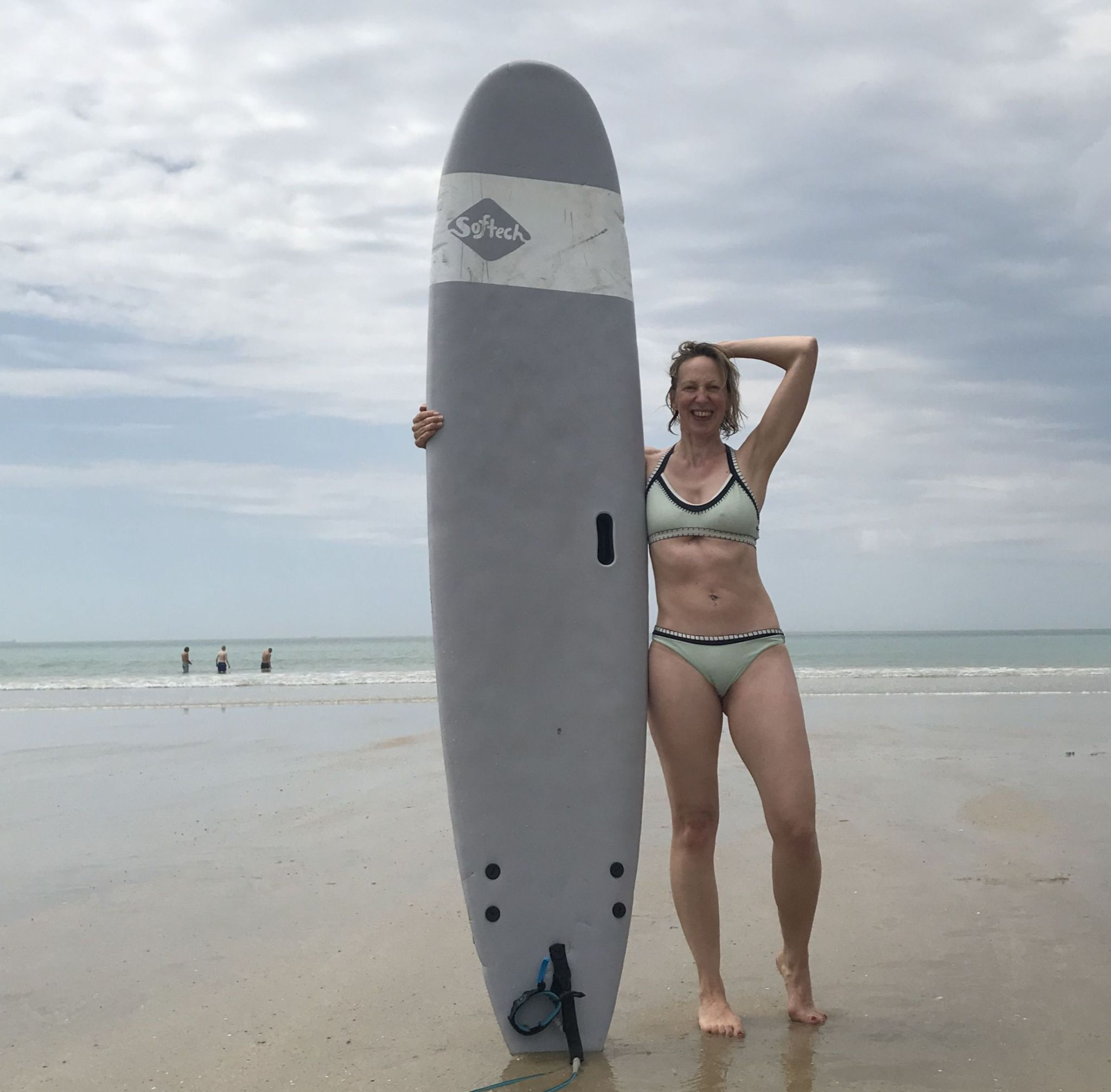#surfing #iledere #surf-re #travelhector