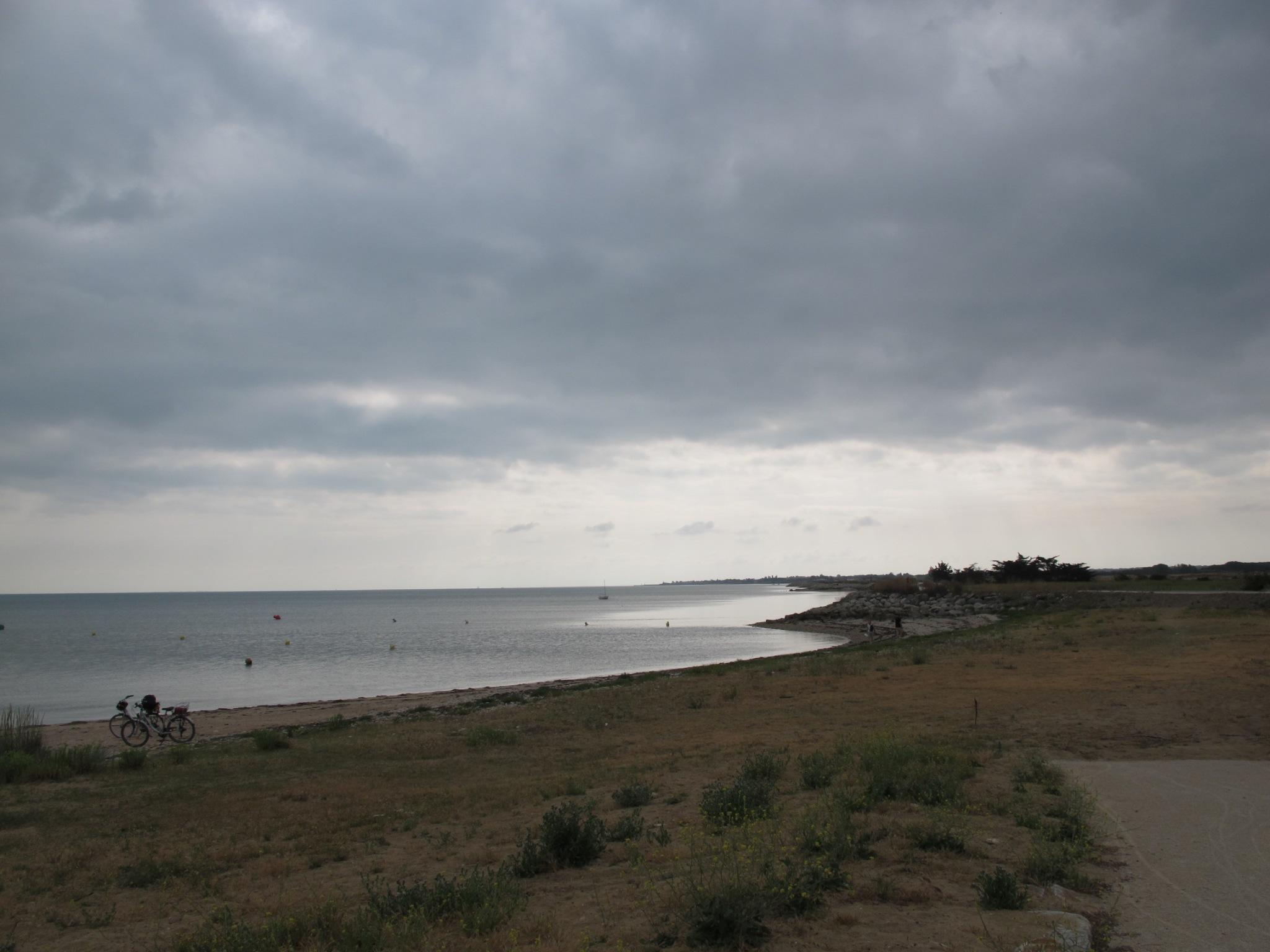 #vanlife #iledere